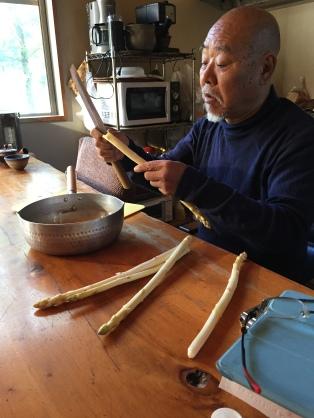 Master Chef Kubo