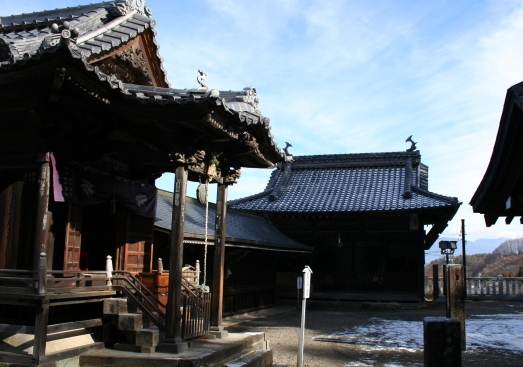 Goto Onsen and others 071