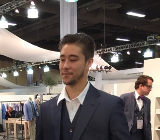 Ken, Trade Shows and Events